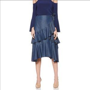 BNWT Chinese Laundry Denim Dress